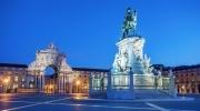 LISBOA, MADRID, PARÍS, ALPES E ITALIA