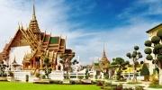BANGKOK, PHI PHI Y PHUKET