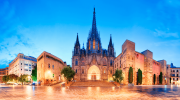 MADRID, BARCELONA Y ROMA -20% OFF al 2do pasajero
