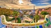 Madrid, Andalucía y Toledo con Barcelona