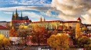 PARÍS, AMSTERDAM, BERLÍN Y PRAGA - 20% OFF al 2do pasajero