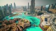 TRIÁNGULO DORADO Y DUBAI CON ABU DHABI