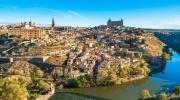 Madrid, Andalucía y Toledo