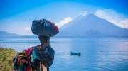GUATEVIVA: Antigua Guatemala, Panajachel, Lago Atitlán y Chichicastenango
