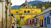 Full Day Antigua Guatemala