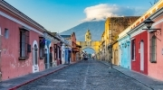 FULL DAY Antigua Guatemala
