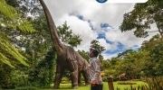 Full Day Dino Park + Xejuyup