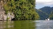 Guatemala Caribe Verde, Aventura Río Dulce y Amatique Bay