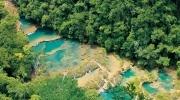 Verapaces Paraíso Natural y Semuc Champey