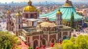 PEREGRINACIÓN MARIANA A MÉXICO 2019