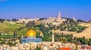 ISRAEL PARA EVANGELICOS