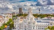 Madrid City Break – EXPLORA
