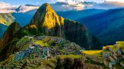 PERU ESPECTACULAR 2019