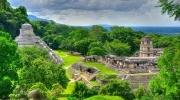 Ciudad de México, Chiapas, Mérida y Caribe