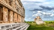 Ciudad de México y Mundo Maya