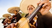 ANGELES Y MARIACHIS