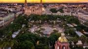 Ciudad de México, Mérida y Caribe