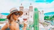 Escapada a Puebla y Oaxaca