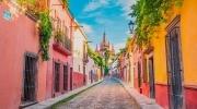 Escapada a San Miguel de Allende y  Guanajuato