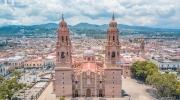 México Colonial, Pueblos Mágicos y Ciudades Patrimonio de la Humanidad