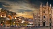 ESPAÑA, ITALIA Y PARÍS -20% OFF al 2do pasajero