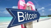 TRAVEL AROUND THE WORLD WITH YOUR BITCOINS