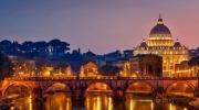 PARÍS, ESPAÑA Y ROMA -20% OFF al 2do pasajero