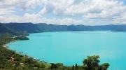 Complejo Los Volcanes, Cerro Verde y Lago Coatepeque