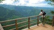 Senderismo Parque Nacional El Imposible
