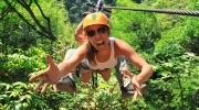 Adrenalina Pura por los cielos y senderos de Apaneca