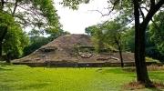 Ruta Maya El Salvador con Arqueólogo