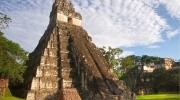 Tikal Mundo Perdido