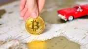 PAY YOUR TRIPS WITH BITCOINS