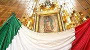 GRAN PEREGRINACIÓN MARIANA A MÉXICO